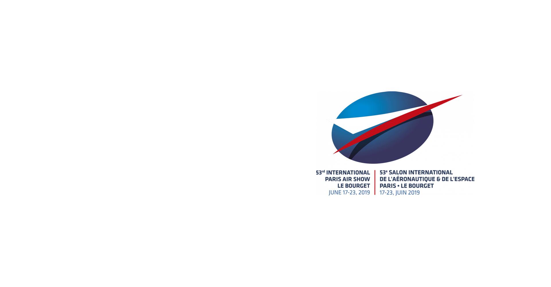Paris Air Show 2019